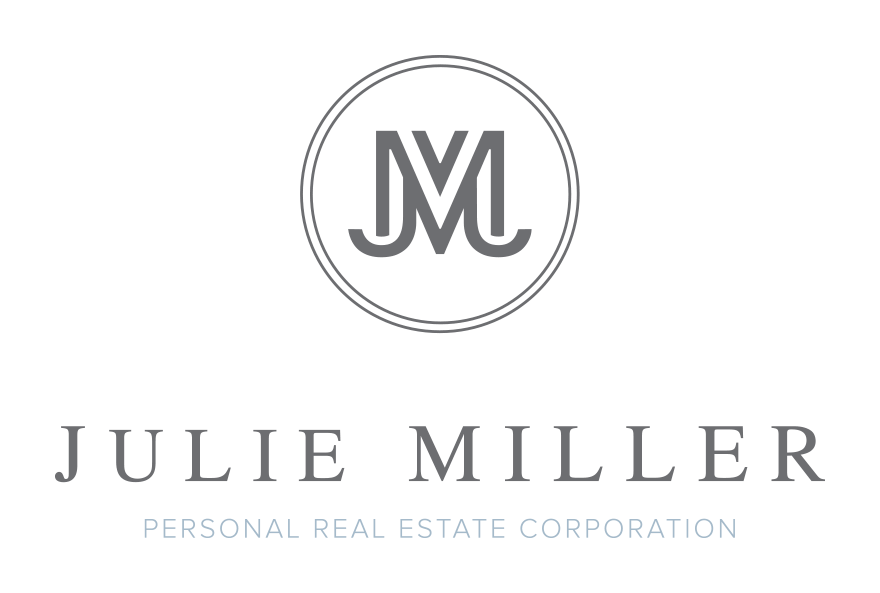 Julie Miller - Personal Real Estate Corporation -