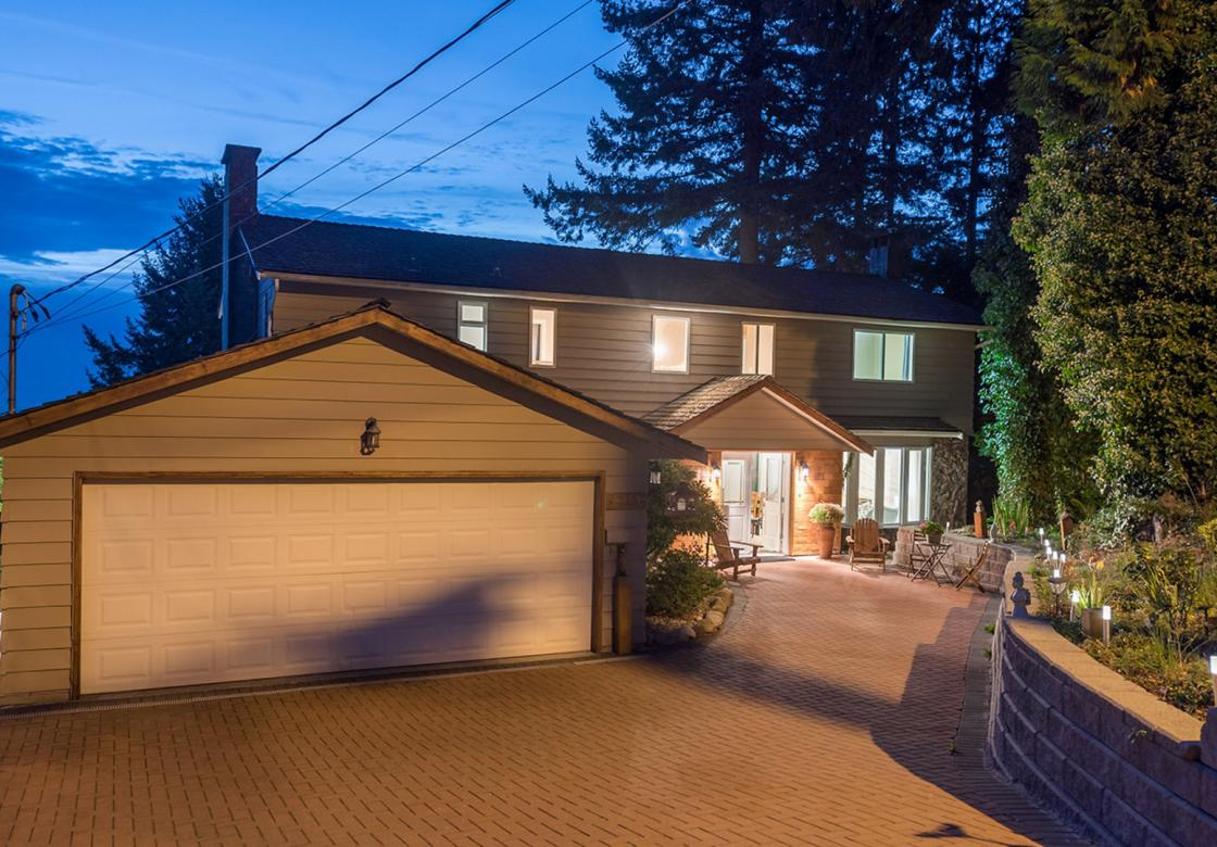 2265 Chairlift Road, Chelsea Park, West Vancouver