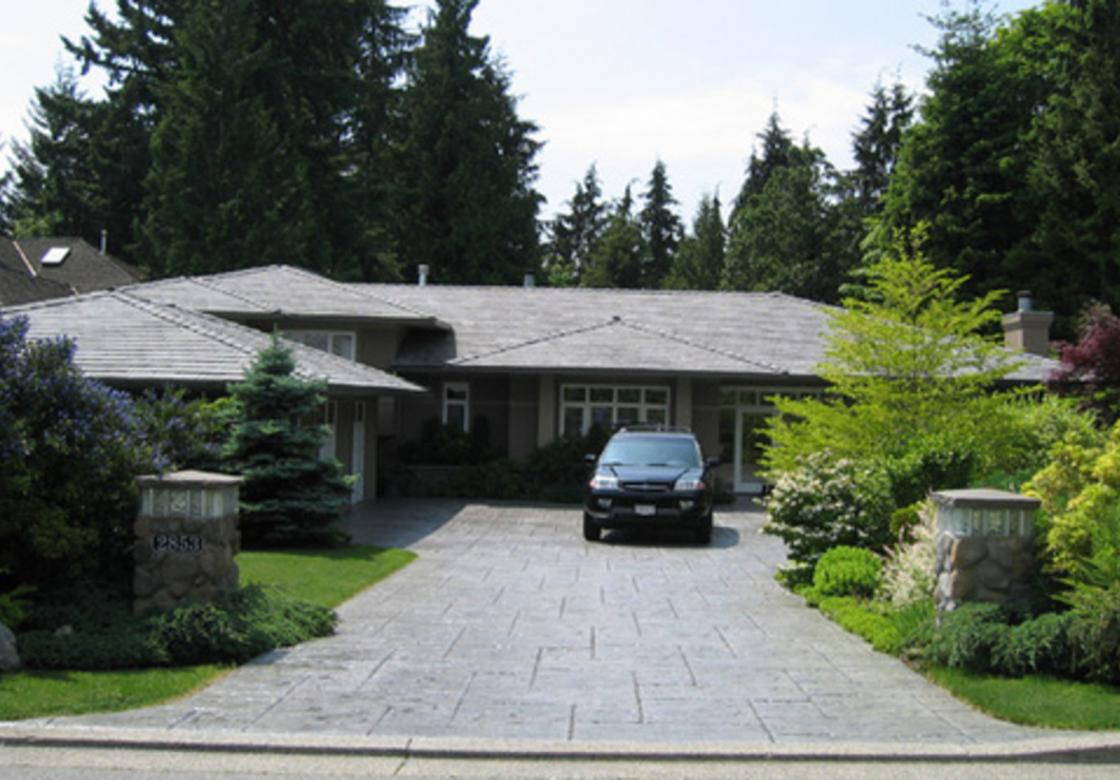 2853 Crescent View Drive, Capilano NV, North Vancouver