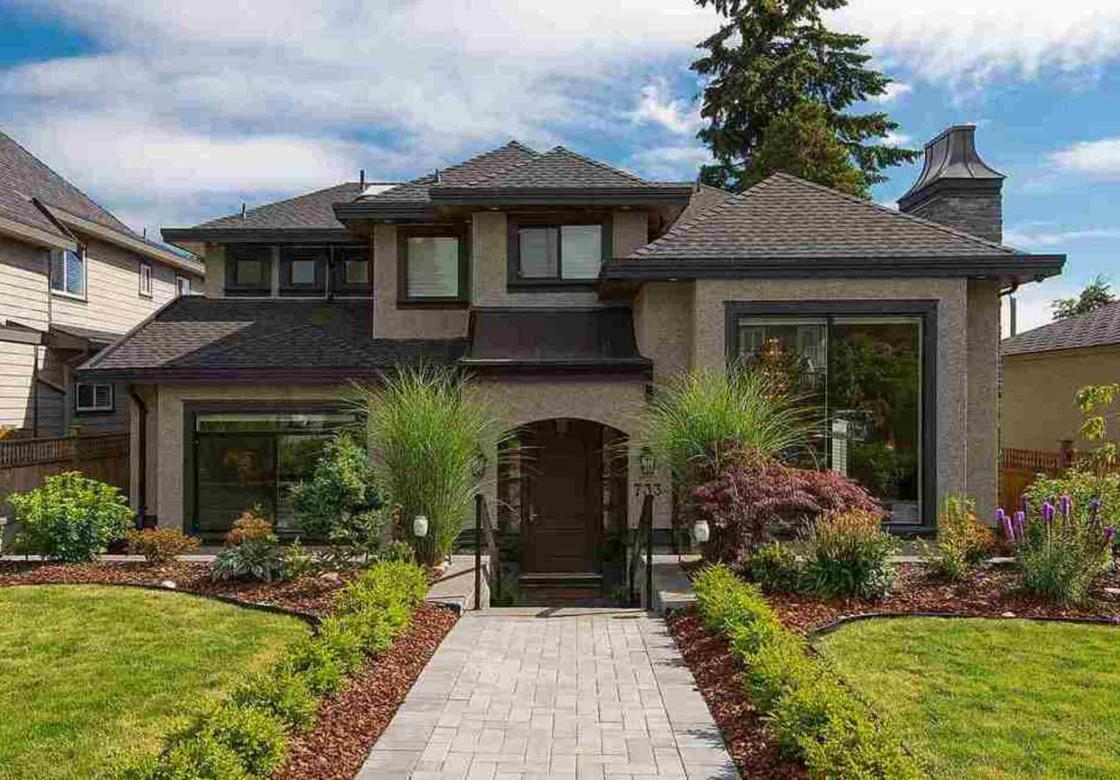 733 7th Street, Queensbury, North Vancouver