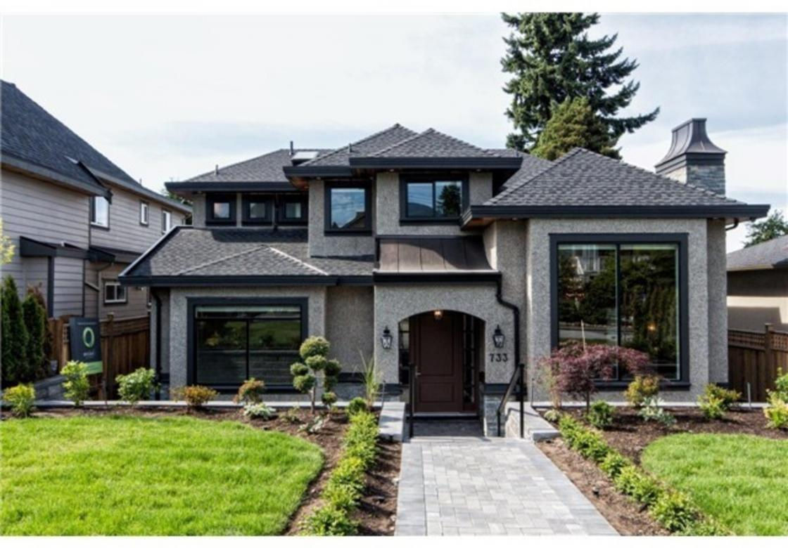 733 E 7th Street, North Vancouver