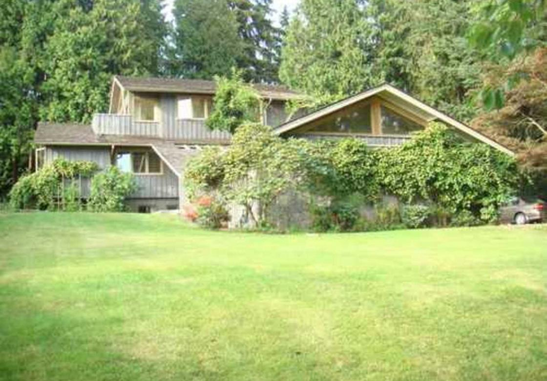 455 Eastcot Road, British Properties, West Vancouver