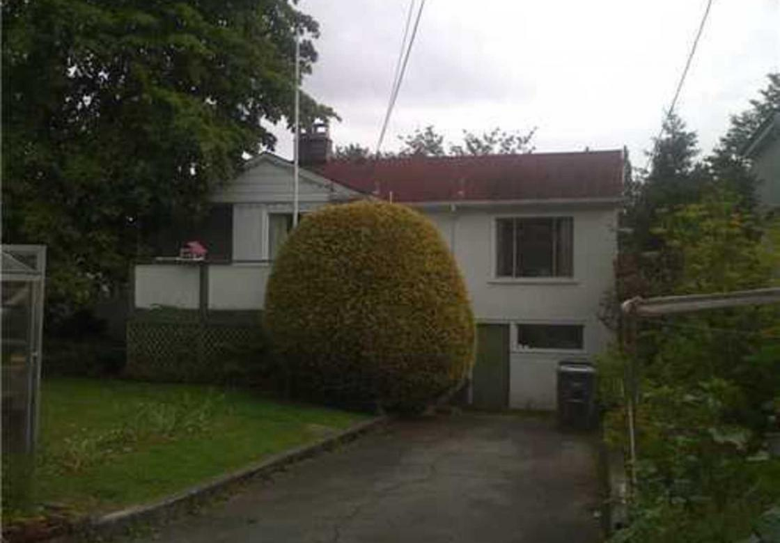 3807 3rd Avenue, Point Grey, Vancouver West