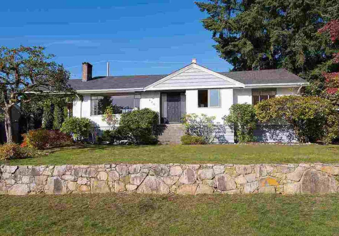 976 Devon Road, Forest Hills NV, North Vancouver