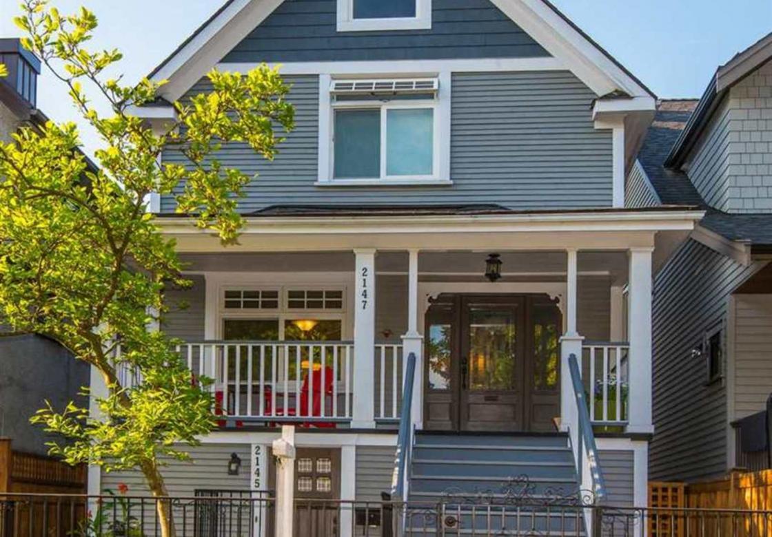 2147 E Pender Street, Hastings, Vancouver East