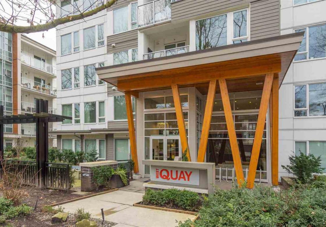 106 - 277 West 1st Street, Lower Lonsdale, North Vancouver