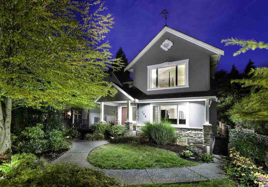 158 E 27th Street, Upper Lonsdale, North Vancouver