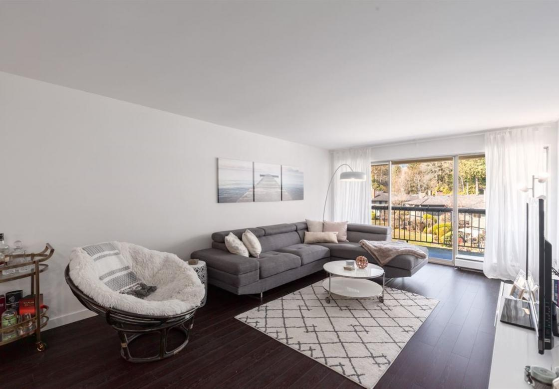 1255 - 235 Keith Road, Cedardale, West Vancouver