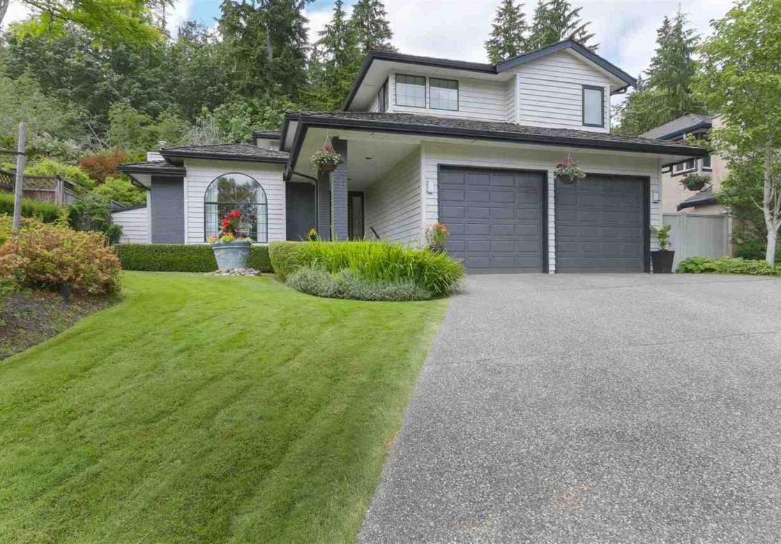 4146 Beaufort Place, Indian River, North Vancouver